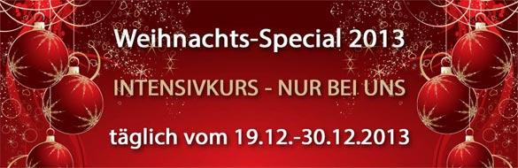 Weihnachtsspecial-Intensivkurs-Hamburg